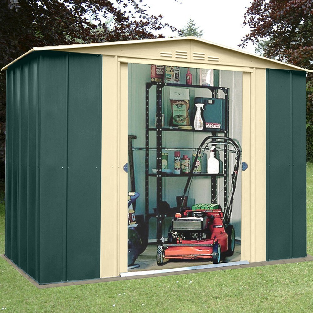 full range of garden sheds garages and storage essex kent